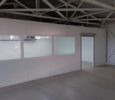 Холодильная камера магазин «Светофор» г. Сарапул