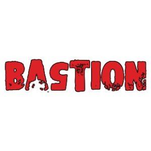 Панели Bastion